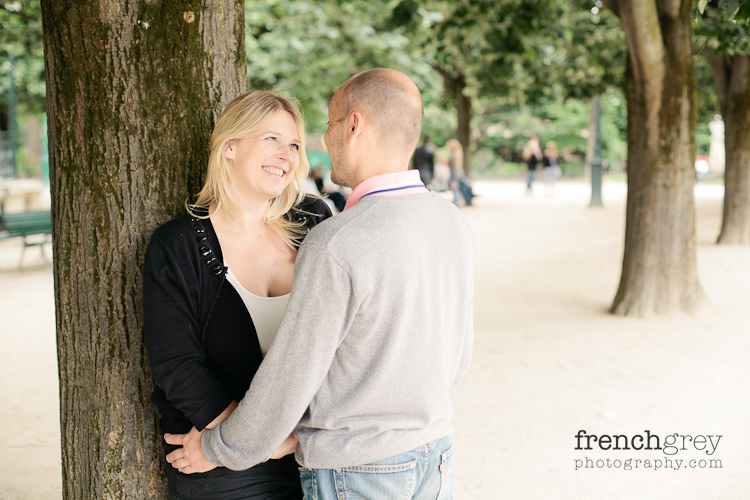 Engagement French Grey Photography Alice Fred 27
