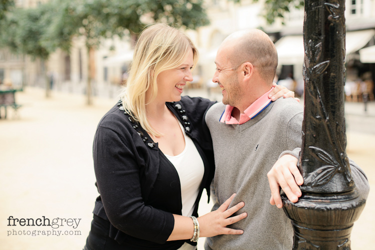 Engagement French Grey Photography Alice Fred 4