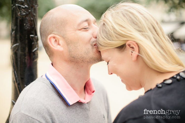 Engagement French Grey Photography Alice Fred 5