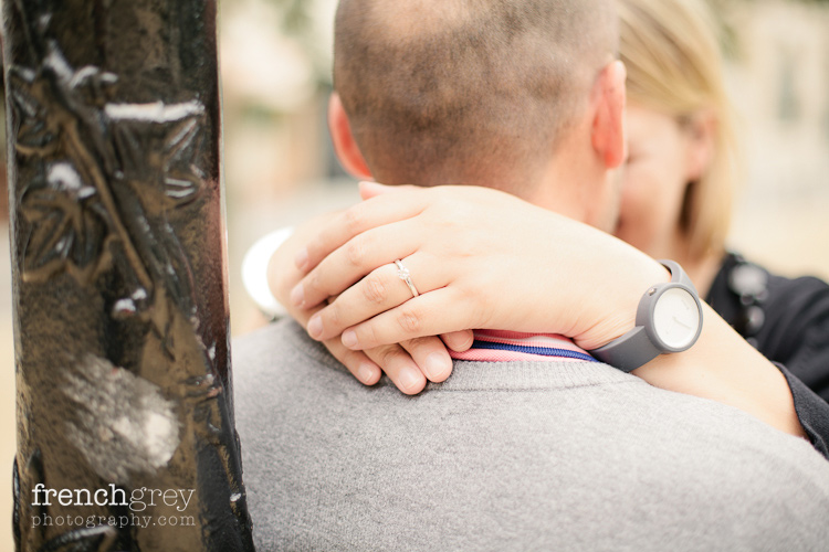 Engagement French Grey Photography Alice Fred 6