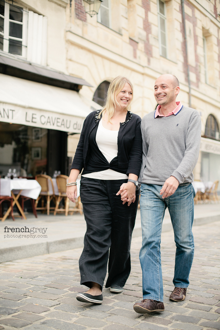 Engagement French Grey Photography Alice Fred 8