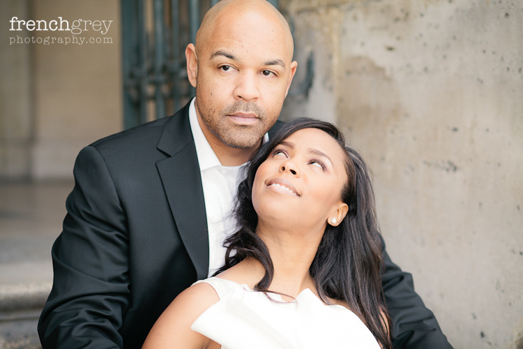 Michelle+Tristen by Brian Wright French Grey Photography 50
