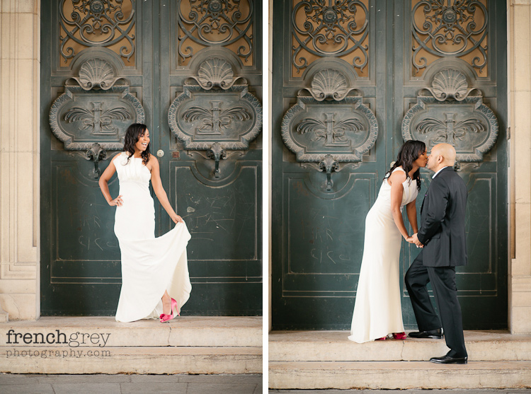 Michelle+Tristen by Brian Wright French Grey Photography 56