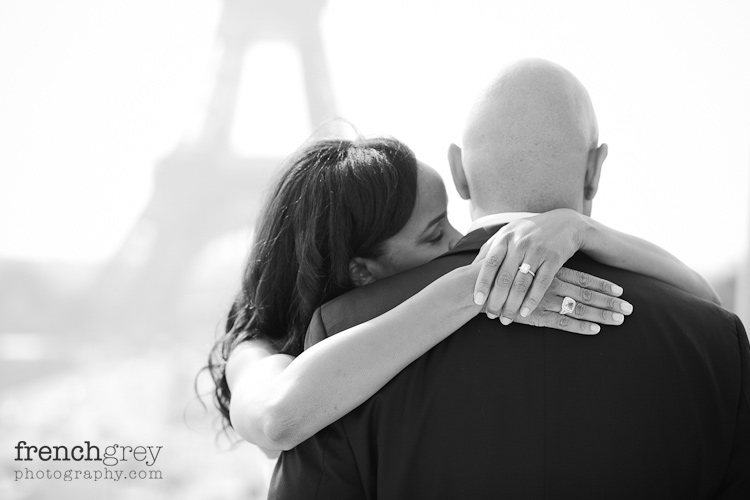 Michelle+Tristen by Brian Wright French Grey Photography 9