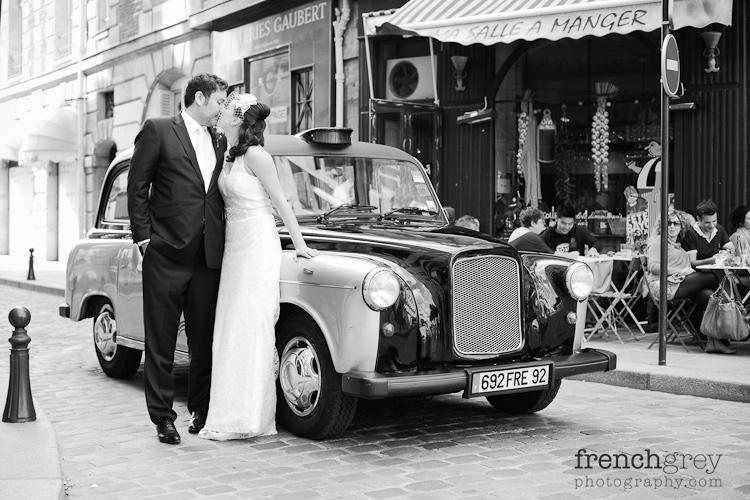 wedding paris photography english