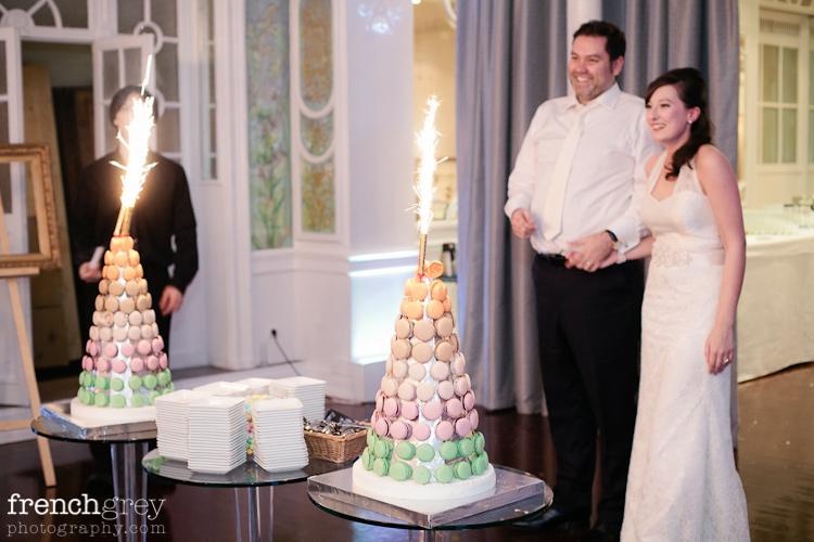 Wedding French Grey Photography Narelle John 121