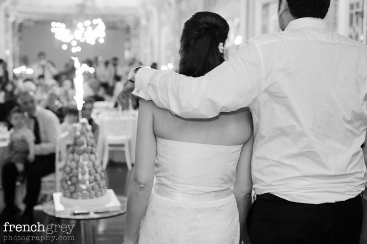 Wedding French Grey Photography Narelle John 122