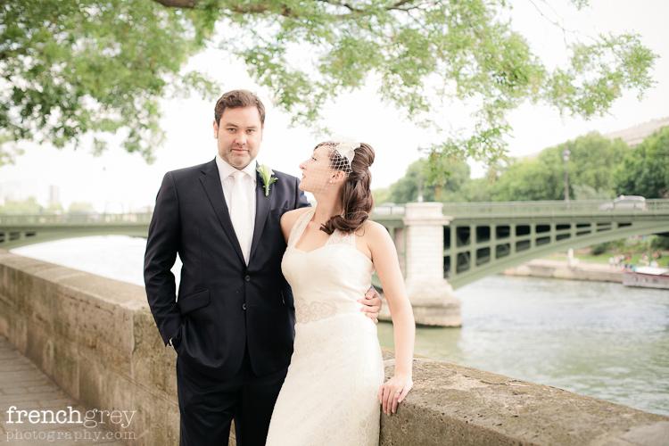 Wedding French Grey Photography Narelle John 75