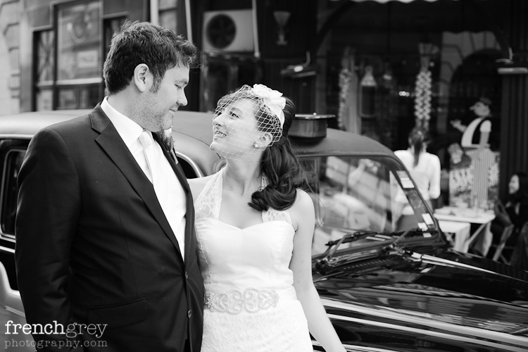 Wedding French Grey Photography Narelle John 79