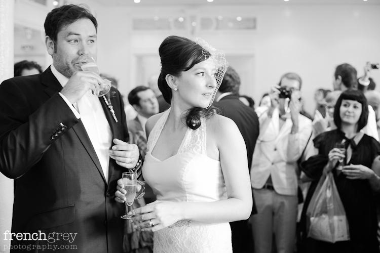 Wedding French Grey Photography Narelle John 88