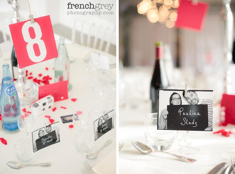 Wedding French Grey Photography Narelle John 91