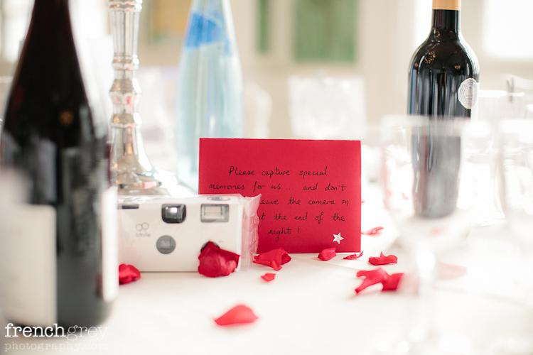 Wedding French Grey Photography Narelle John 93