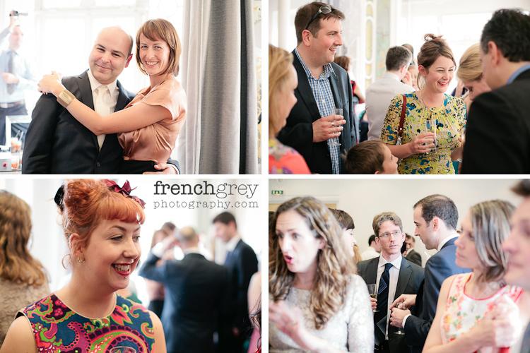 Wedding French Grey Photography Narelle John 95