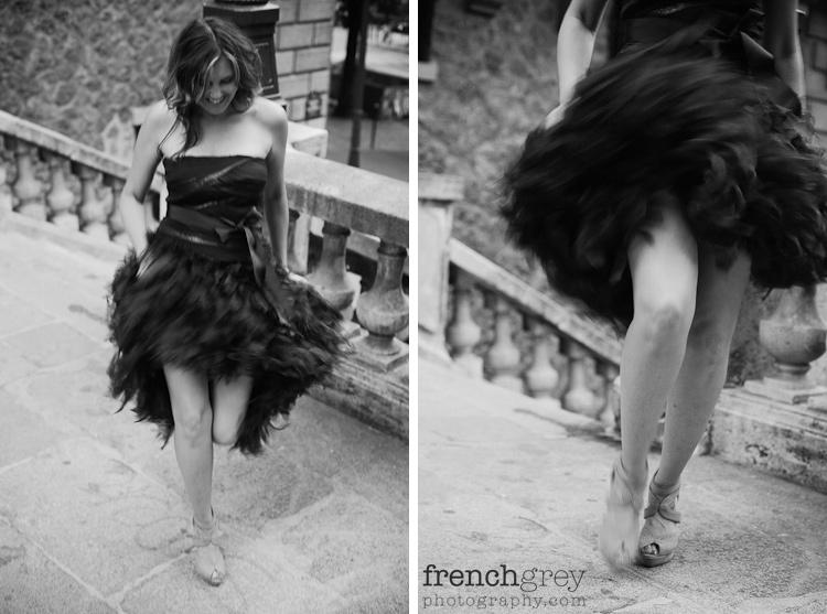 Portrait French Grey Photography Pamela 33