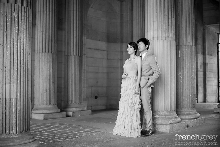 Pre wedding French Grey Photography Shan 27