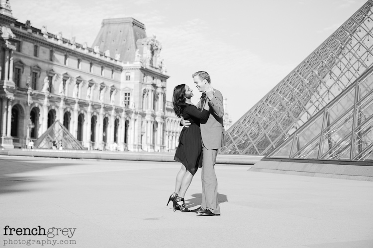 Engagement French Grey Photography Bryan 009