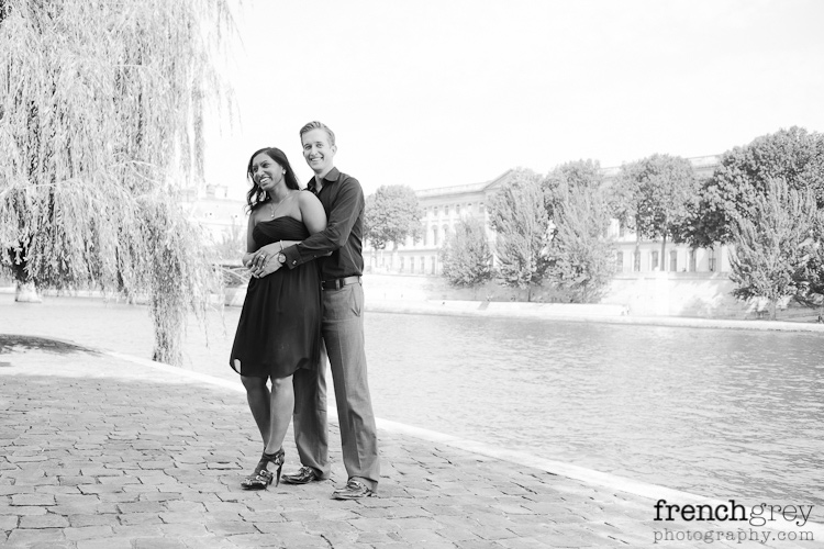 Engagement French Grey Photography Bryan 039