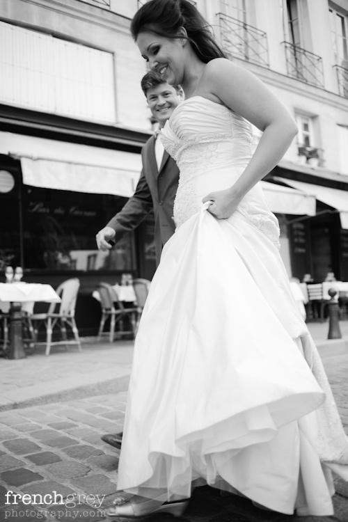 Wedding French Grey Photography Amy 006