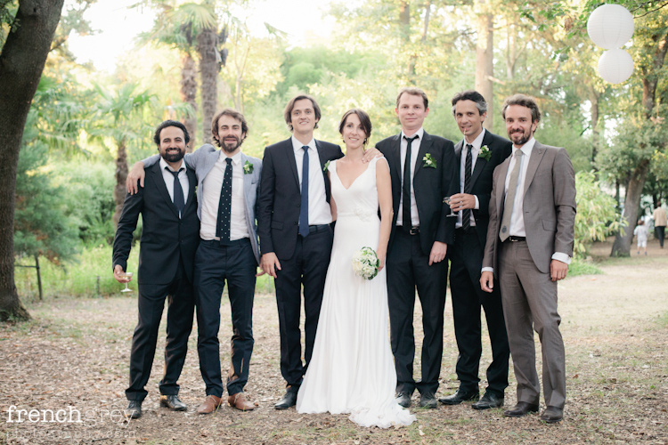 Wedding French Grey Photography Delphine 083