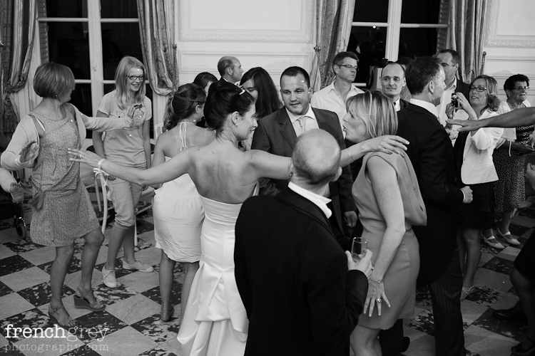 Wedding French Grey Photography Stephanie 113