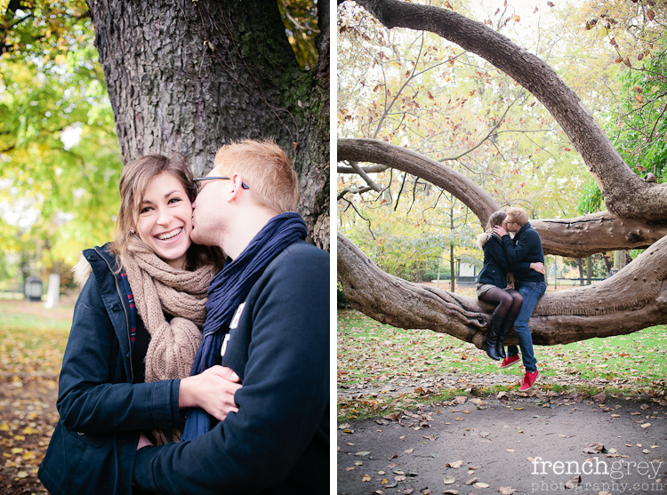 Engagment French Grey Photography Aurelie 020