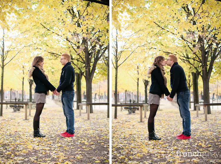 Engagment French Grey Photography Aurelie 024