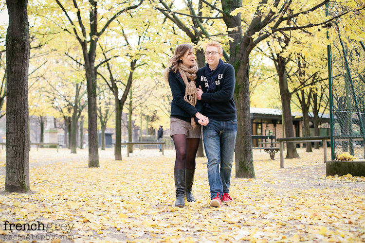 Engagment French Grey Photography Aurelie 031