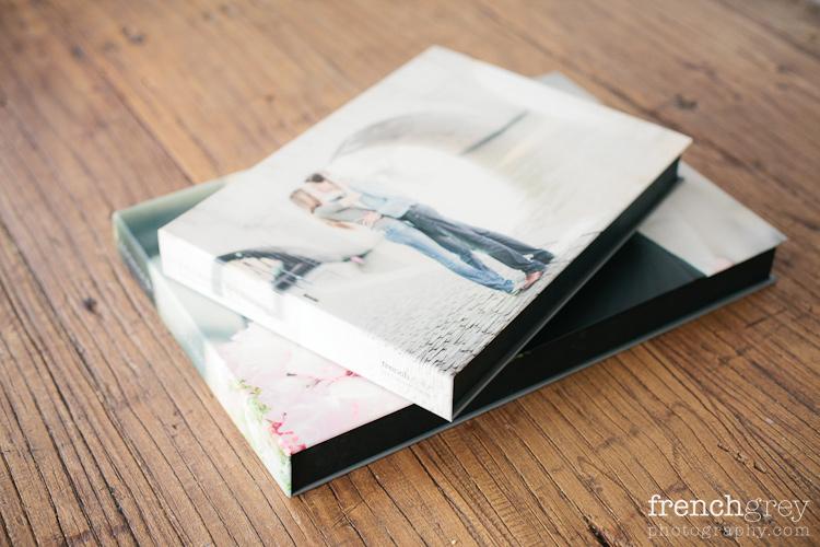 Wedding album French Grey Photography 004