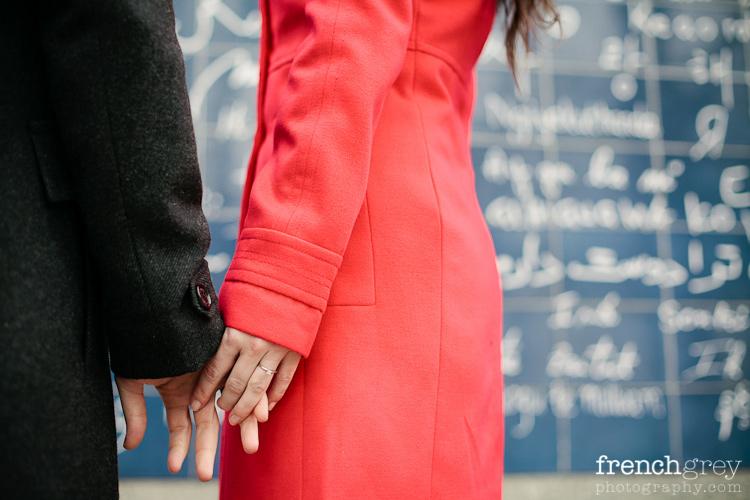 Engagement Paris French Grey Photography Kaede 005