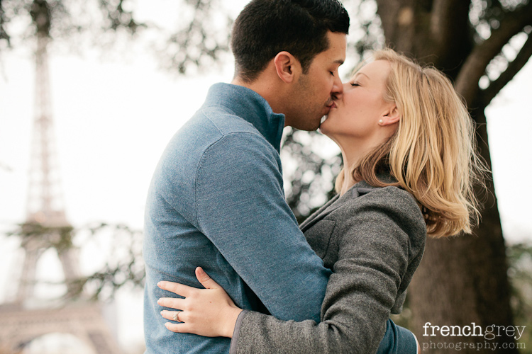 Engagement Paris French Grey Photography Shannon 003