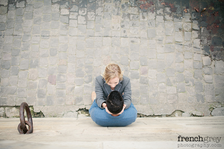 Engagement Paris French Grey Photography Shannon 015