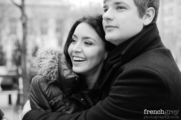 Engagement Paris French Grey Photography Valery 001