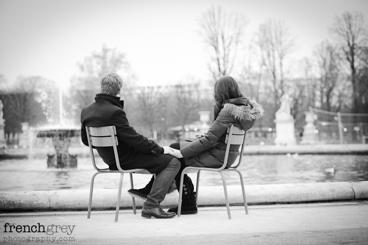 Engagement Paris French Grey Photography Valery 027