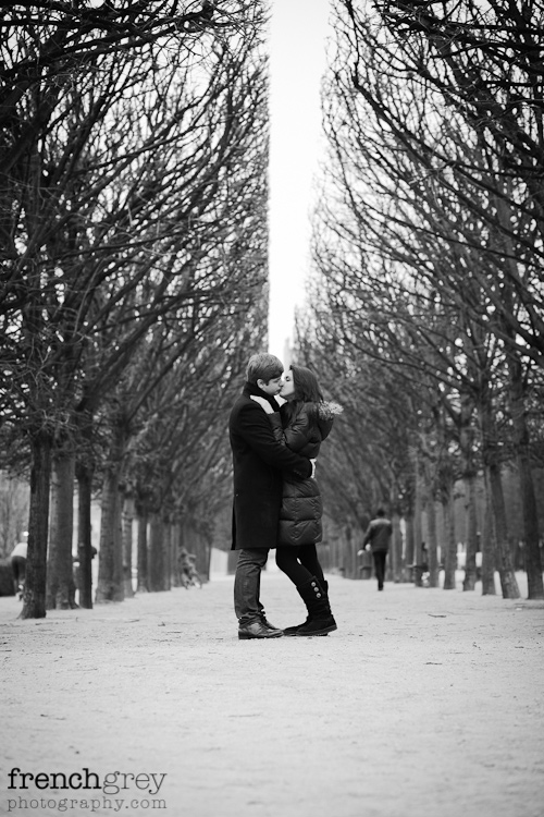 Engagement Paris French Grey Photography Valery 034