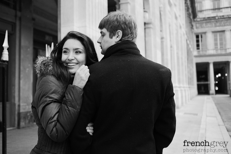 Engagement Paris French Grey Photography Valery 036