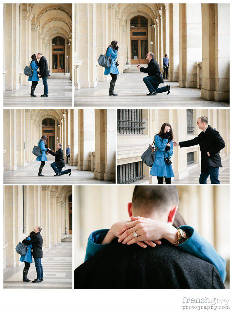 Paris Proposal French Grey Photography Rachel 006