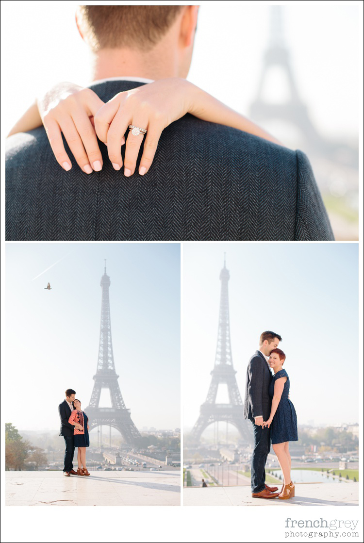 Engagement French Grey Photography Kate 018