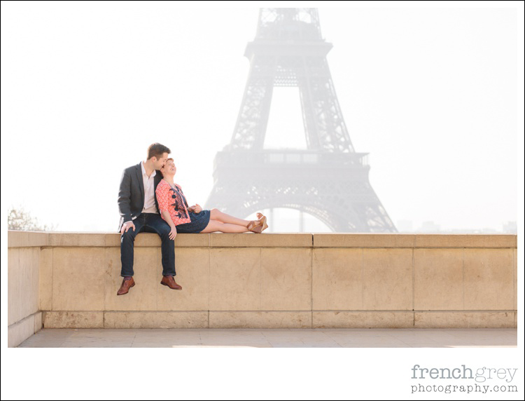 Engagement French Grey Photography Kate 029