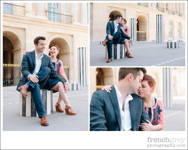 Engagement French Grey Photography Kate 051