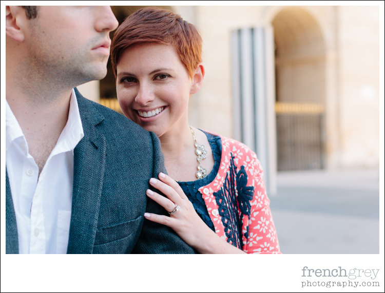 Engagement French Grey Photography Kate 052