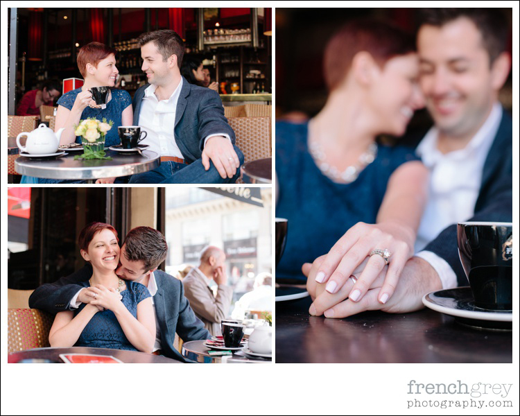 Engagement French Grey Photography Kate 073