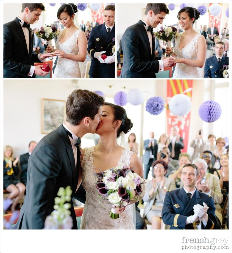 Wedding French Grey Photography Amy 109