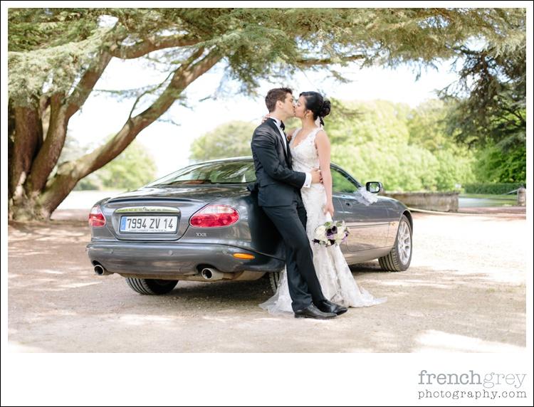 Wedding French Grey Photography Amy 167