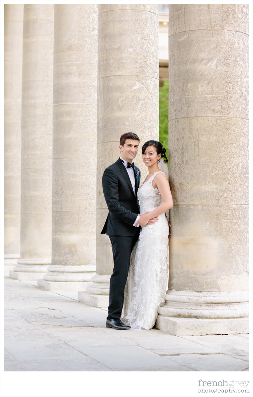 Wedding French Grey Photography Amy 170