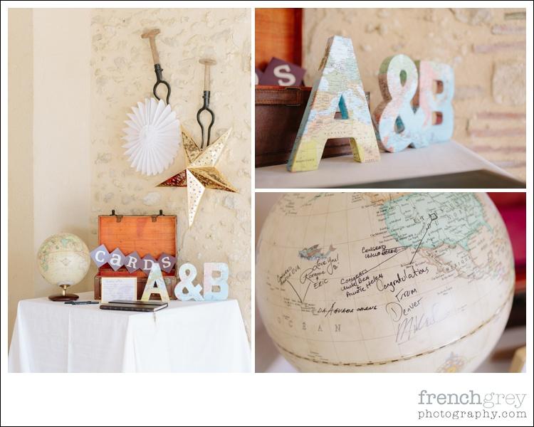Wedding French Grey Photography Amy 217