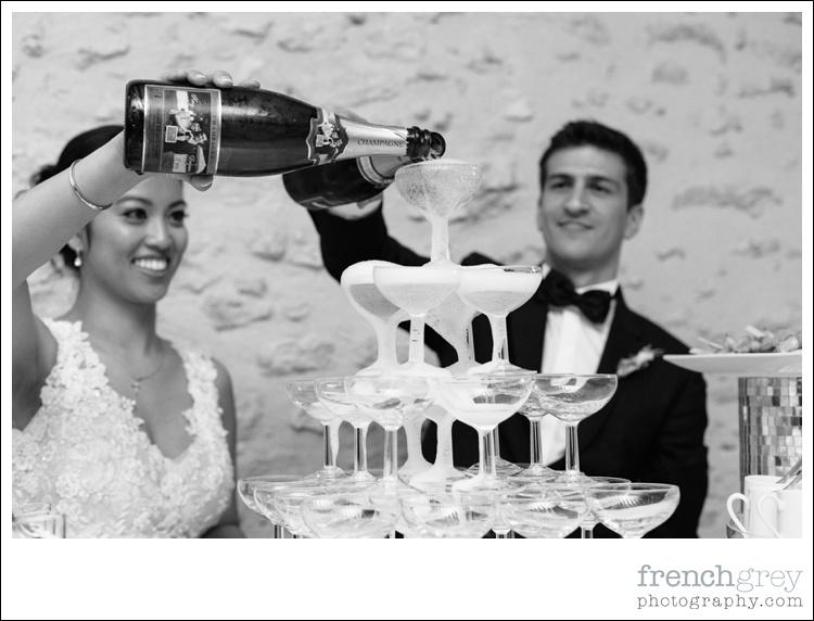 Wedding French Grey Photography Amy 344