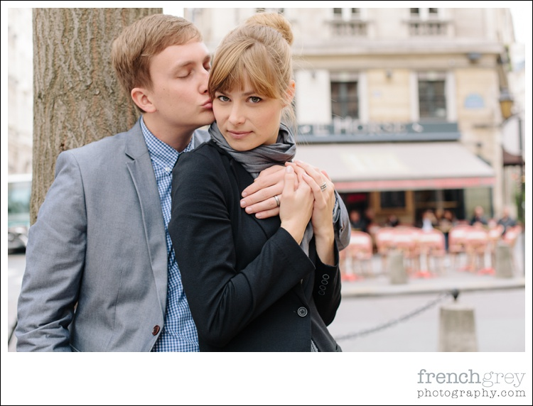 Paris French Grey Photography Eli 020