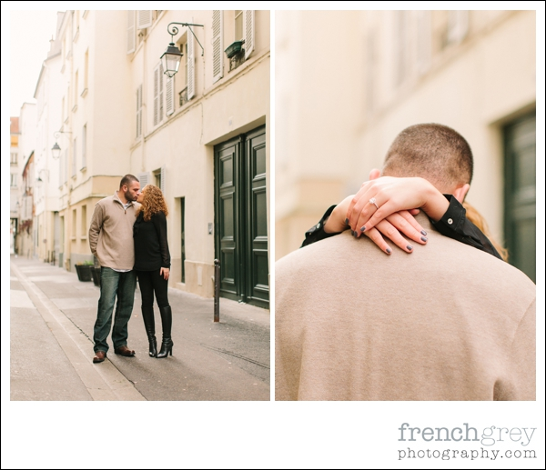 surprise proposal Paris photographer