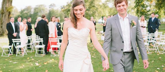 wedding wedding Chateau Varennes