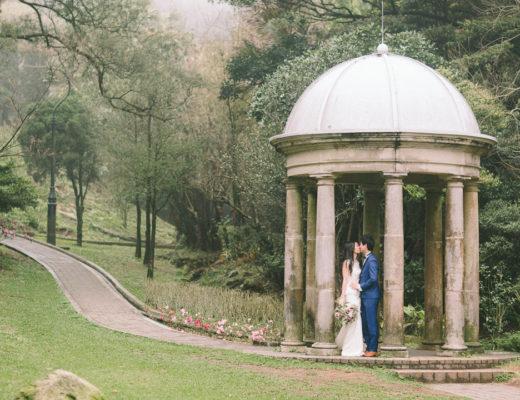 Hong Kong pre-wedding photographer